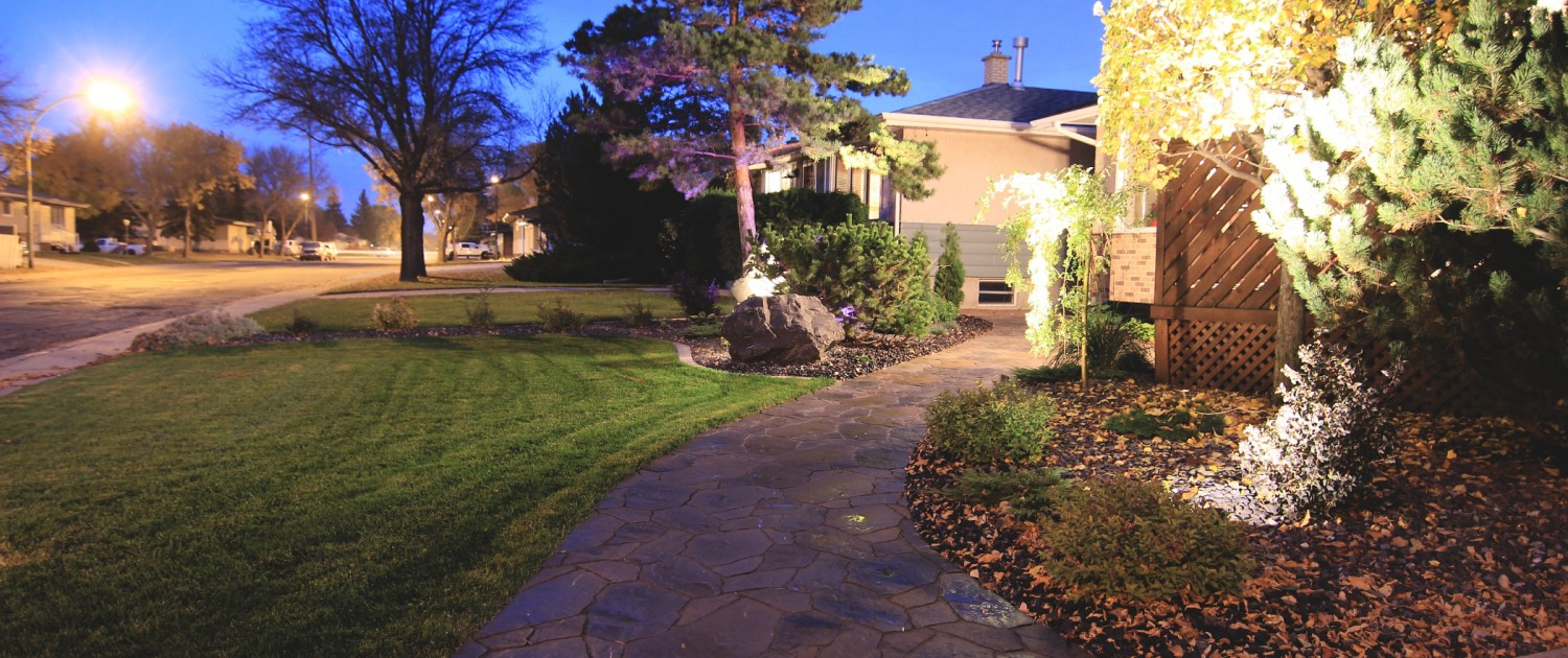 Landscaping Mulch Regina : Landscaping and outdoor furniture in regina your local